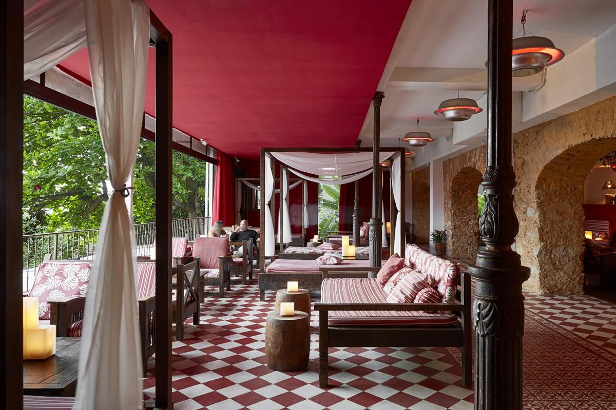 hotel santa teresa rio mgallery by sofitel gallery bar dos descasados 5. Black Bedroom Furniture Sets. Home Design Ideas